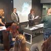 Бизнес планове за зелени идеи разработиха ученици от МГ