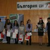 43 са победителите в Цветна олимпиада от Област Русе